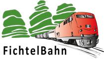 Logo Fichtelbahn